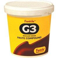 G3 Rubbing Compound - Regular - 1kg G31000/12 FARECLA TRADE