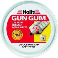 Gun Gum Silencer Repair Paste - 200g GG2R HOLTS