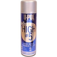 High5 Primer - White - 450ml HIGHW/AL U-POL