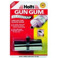 Gun Gum Flexiwrap Silencer Repair HL1R6 HOLTS