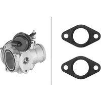 EGR Exhaust Gas Recirculation Valve 6NU010171-311 by Hella