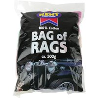 Bag Of Rags - 500g KR500 KENT