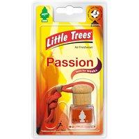Passion - Bottle Air Freshener LITTLE TREES LTB006