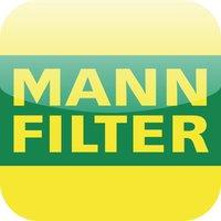 Air Dryer TB1394/3x by MANN
