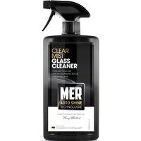 Clear Mist Glass Cleaner - 500ml MASGC5 MER AST