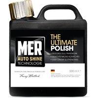 Ultimate Shine Polish - 500ml MASUP5 MER AST