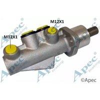 Brake Master Cylinder MCY358 APEC