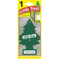 Forest Fresh - 2D Air Freshener LITTLE TREES MTO0003
