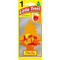 Mai Tai - 2D Air Freshener LITTLE TREES MTR0063