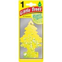 Sherbet Lemon - 2D Air Freshener LITTLE TREES MTR0073