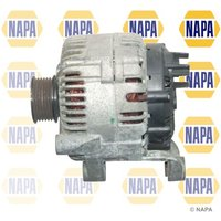 Alternator NAPA NAL1009