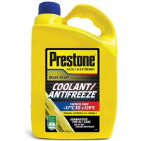 Antifreeze & Coolant - Ready To Use - 4 Litre PAFR0201A PRESTONE