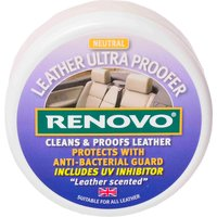 Leather Ultra Proofer - 200ml RLCU1148 RENOVO