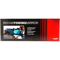 Towing Extension Mirror With Blindspot RV-3100 SUMMIT