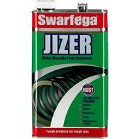 Jizer Parts Degreaser - 5 Litre SJZ5L SWARFEGA