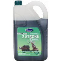 2 Stroke - Mineral - 5 Litre TST5L COMMA