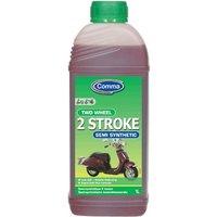 2 Stroke - Semi Synthetic - 1 Litre TSTSS1L COMMA