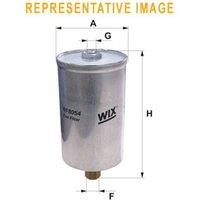 Wix WF8027 Car Fuel Petrol Filter Metal type pipe/thread