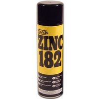 Zinc 182 Anti-rust Primer - 450ml Z182/AL ISOPON