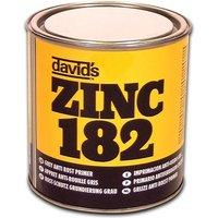 Zinc 182 Anti-rust Primer - 1 Litre Z182/M ISOPON