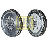 LuK 415000111 Dual Mass Flywheel Clutch With Bolts