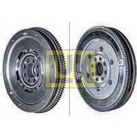 LuK 415001610 Dual Mass Flywheel Clutch With Bolts