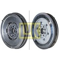 LuK 415001711 Dual Mass Flywheel Clutch With Bolts