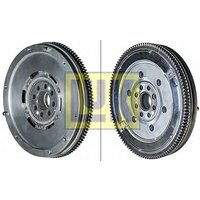 LuK 415002110 Dual Mass Flywheel Clutch With Bolts