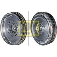 LuK 415002811 Dual Mass Flywheel Clutch Without Bolts