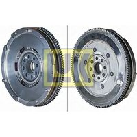 LuK 415005010 Dual Mass Flywheel Clutch With Bolts
