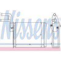 Nissens Radiator Heat Matrix 73987