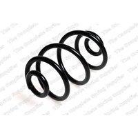 Kilen Coil spring constant wire diameter Rear Axle 50174