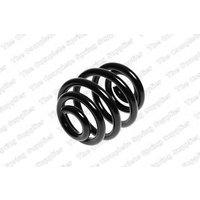 Kilen Coil spring constant wire diameter Rear Axle 50196