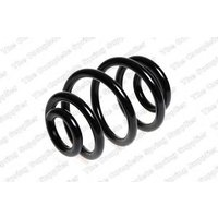 Kilen Coil spring constant wire diameter Rear Axle 51022