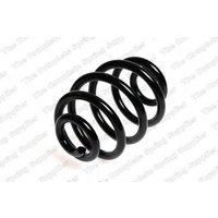 Kilen Coil spring constant wire diameter Rear Axle 51023