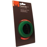Flexicap Plus - Locking - Green- METRO- 045-01