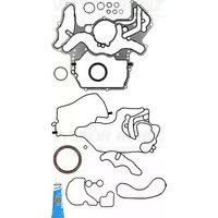 Crank case Gasket Set with crankshaft seal 08-10000-01 by Victor Reinz