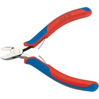 Draper Knipex 115mm Full Flush Electronics Diagonal Cutters | 27723