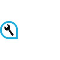 Car Dust Caps - Blue - Set Of 4 780013 CAPPA