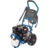 Draper Expert 6.5HP Petrol Pressure Washer | 83818