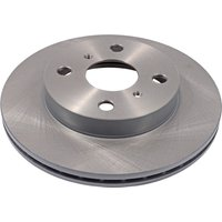 Brake Discs ADT343113 by Blue Print Front Axle 1 Pair