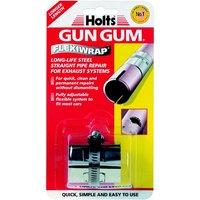 Gun Gum Flexiwrap Straight Pipe Repair HL2R6 GUN GUM