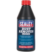 Sealey SCS201 | Rust Remover 500ml