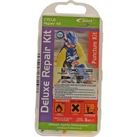 Cycle Deluxe Puncture Repair Kit SRK02 SPORT DIRECT