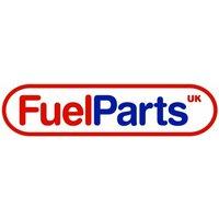 Fuel Parts Cam & Crank Sensor CS1237