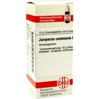 Juniperus Communis D 12 Globuli 10 g