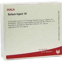 Solum Inject 10 Ampullen 50 ml