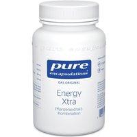 PURE Encapsulations Energy Xtra Kapseln 60 St