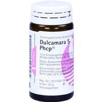 Dulcamara S Phcp Globuli 20 g