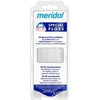 Meridol Special Floss 1 St